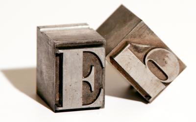 Stor eller liten bokstav
